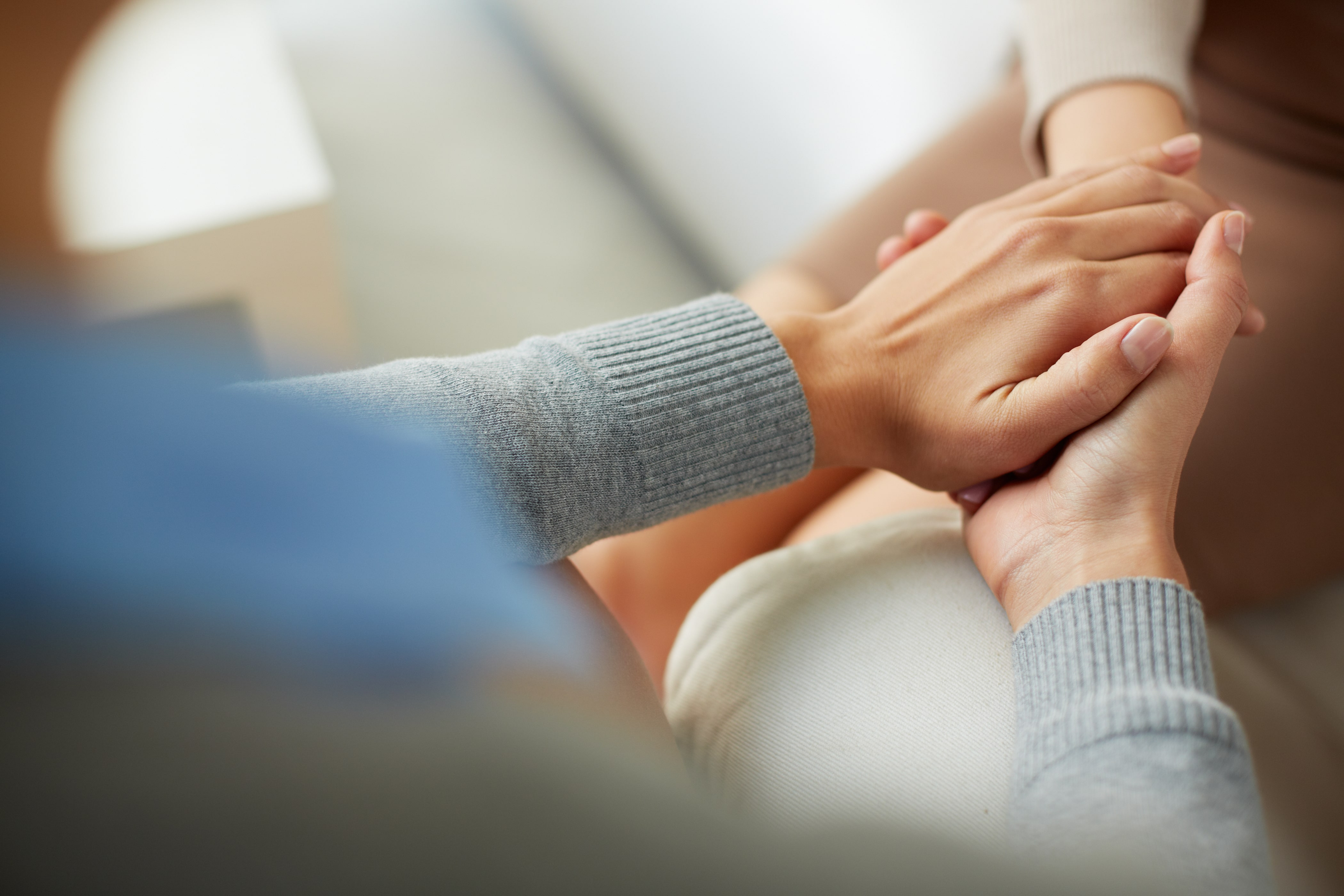How Couple Counselling Can Improve Retirement?
