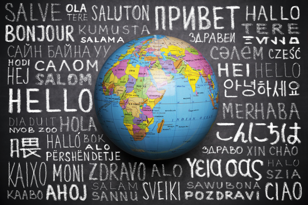 Thinking of Learning English Online? Here Are 4 Things You Need to Know